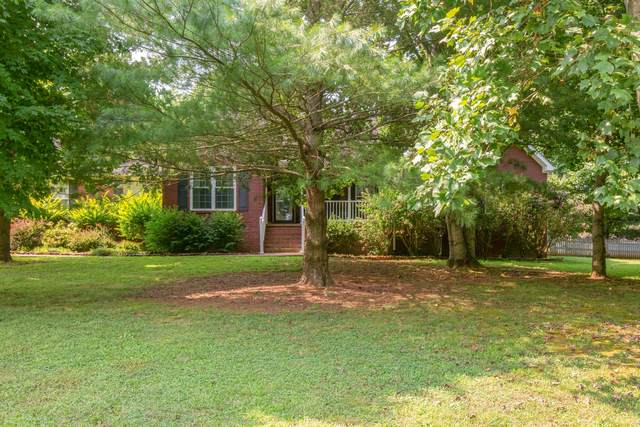 6965 Old Zion Rd, Columbia, TN 38401 (MLS #RTC2301841) :: Ashley Claire Real Estate - Benchmark Realty