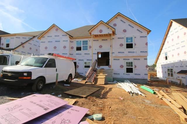 403 Summerfield, Clarksville, TN 37040 (MLS #RTC2301842) :: John Jones Real Estate LLC