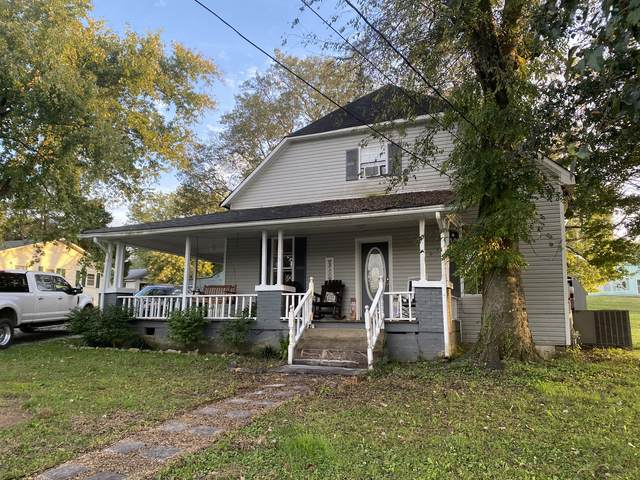 316 S Military St, Loretto, TN 38469 (MLS #RTC2301856) :: Michelle Strong