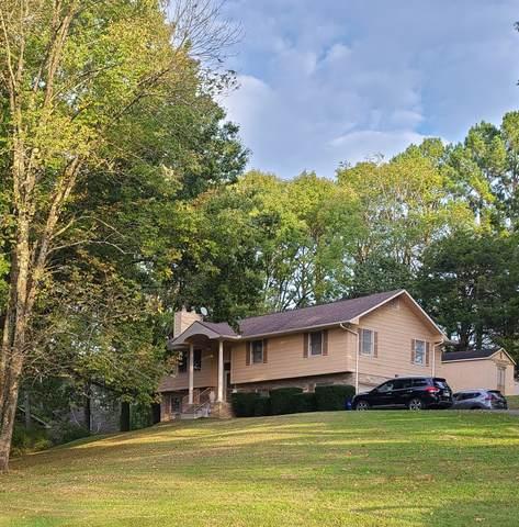 112 Dora Dr, Goodlettsville, TN 37072 (MLS #RTC2301899) :: The Godfrey Group, LLC
