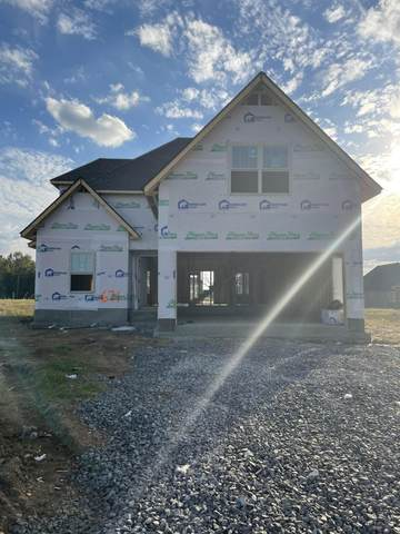 3230 Volta Rd, Christiana, TN 37037 (MLS #RTC2301919) :: EXIT Realty Bob Lamb & Associates