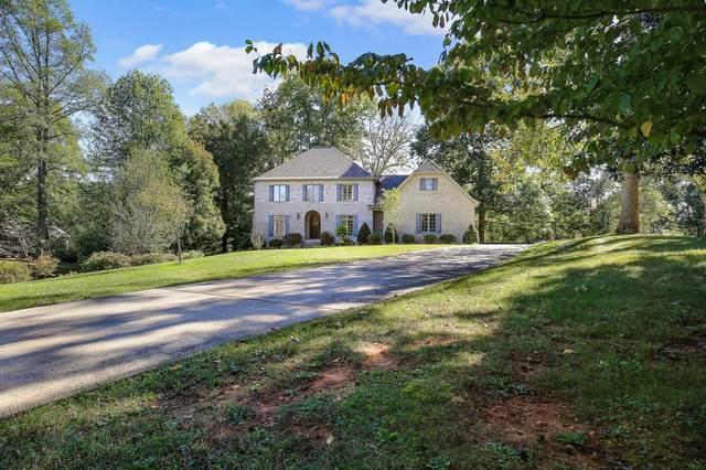 678 Oakland Dr, Sparta, TN 38583 (MLS #RTC2301932) :: John Jones Real Estate LLC