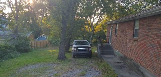3219 Meade Ave, Nashville, TN 37211 (MLS #RTC2301936) :: John Jones Real Estate LLC