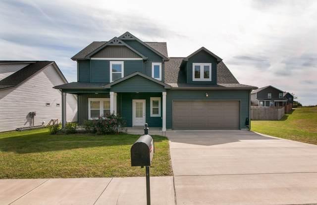 1138 Eagles View Dr, Clarksville, TN 37040 (MLS #RTC2301939) :: John Jones Real Estate LLC