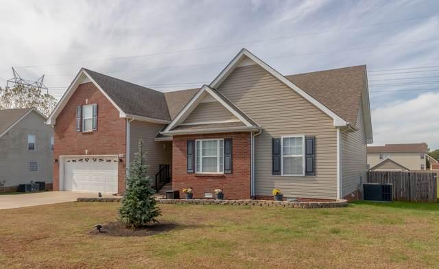 3708 Wheatfield Ln, Clarksville, TN 37040 (MLS #RTC2301953) :: HALO Realty