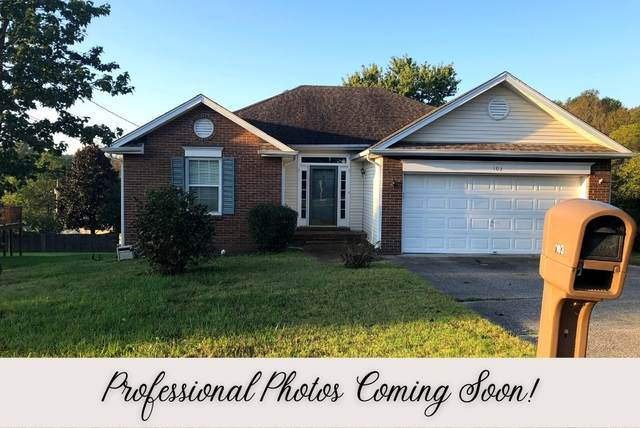 103 Pine Grove Rd, Mount Juliet, TN 37122 (MLS #RTC2301955) :: DeSelms Real Estate