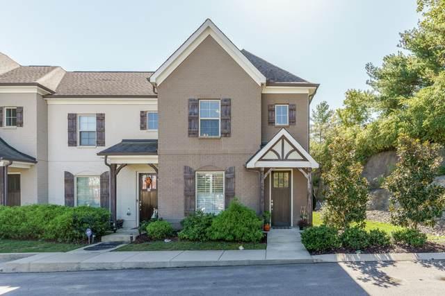 500 Harpeth Park Dr, Nashville, TN 37221 (MLS #RTC2302000) :: Real Estate Works