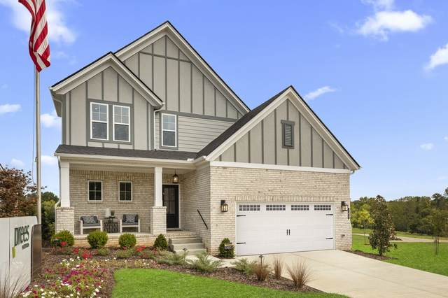414 Meandering Way, White House, TN 37188 (MLS #RTC2302020) :: Nashville on the Move