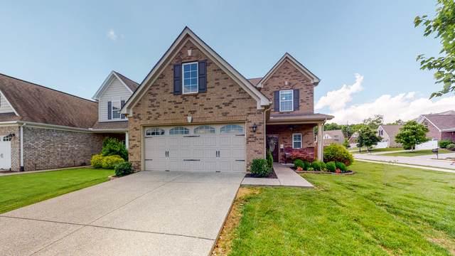 330 Dunnwood Loop, Mount Juliet, TN 37122 (MLS #RTC2302027) :: DeSelms Real Estate