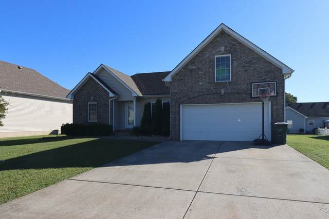 316 Brandywine Ln, Springfield, TN 37172 (MLS #RTC2302038) :: Village Real Estate