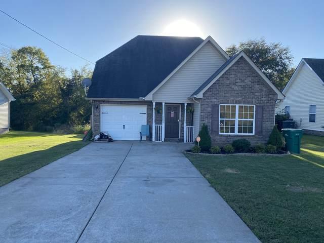 721 Wildwood Dr, Smyrna, TN 37167 (MLS #RTC2302040) :: John Jones Real Estate LLC
