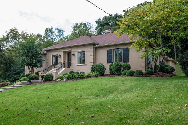 4709 Stuart Glen Drive, Nashville, TN 37215 (MLS #RTC2302052) :: Movement Property Group