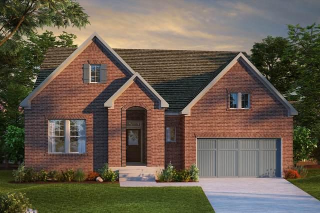 935 Novalis St, Nolensville, TN 37135 (MLS #RTC2302065) :: EXIT Realty Bob Lamb & Associates