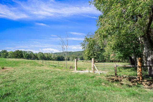 0 Phifer Mountain Rd, Cookeville, TN 38506 (MLS #RTC2302073) :: Team George Weeks Real Estate