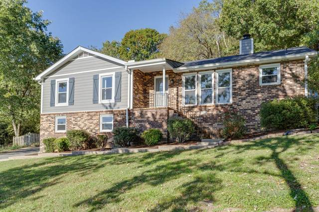 185 Honeysuckle Dr, Hendersonville, TN 37075 (MLS #RTC2302078) :: Candice M. Van Bibber | RE/MAX Fine Homes