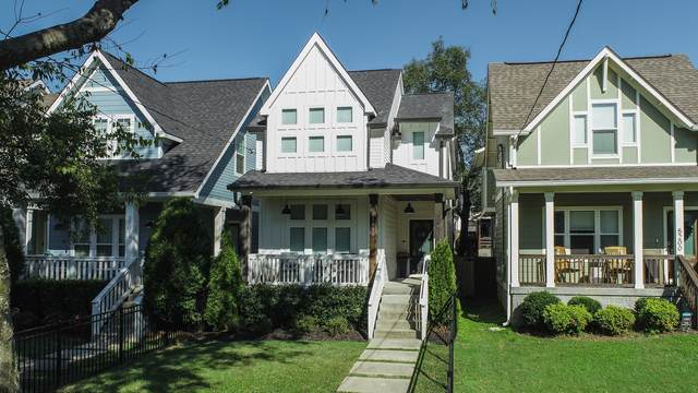 5202A Kentucky Ave, Nashville, TN 37209 (MLS #RTC2302081) :: DeSelms Real Estate