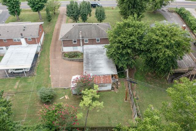 530 American Rd, Nashville, TN 37209 (MLS #RTC2302093) :: The Home Network by Ashley Griffith