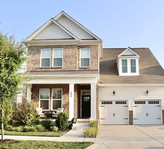 104 Kinsley Way, Hendersonville, TN 37075 (MLS #RTC2302102) :: Village Real Estate