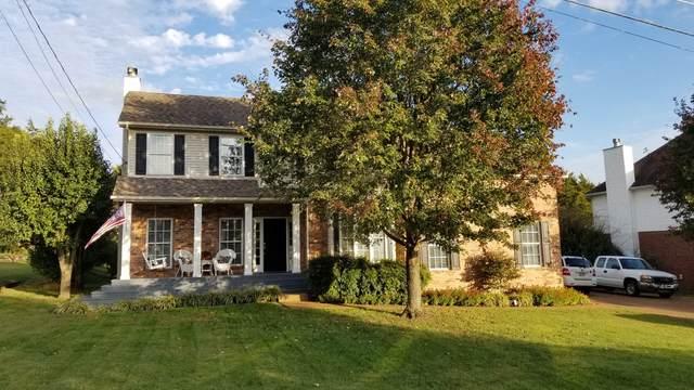 989 Dortch Ln, Nolensville, TN 37135 (MLS #RTC2302123) :: Re/Max Fine Homes