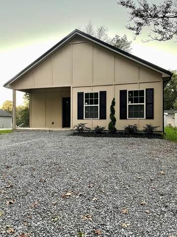 110 Edmondson Ferry Rd, Clarksville, TN 37040 (MLS #RTC2302137) :: Re/Max Fine Homes