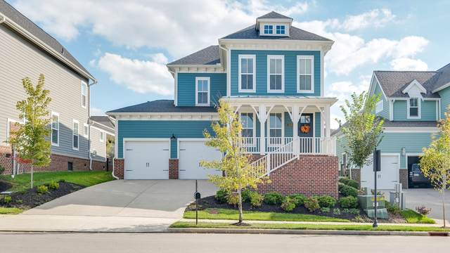 1010 Echelon Dr, Franklin, TN 37064 (MLS #RTC2302142) :: Armstrong Real Estate