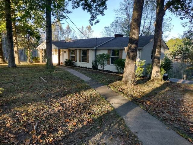 7988 Ridgewood Rd, Goodlettsville, TN 37072 (MLS #RTC2302152) :: The Godfrey Group, LLC