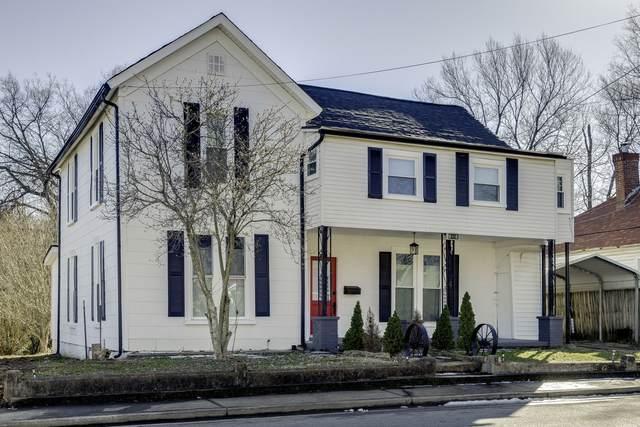 830 Stafford St, Clarksville, TN 37040 (MLS #RTC2302155) :: Nashville on the Move
