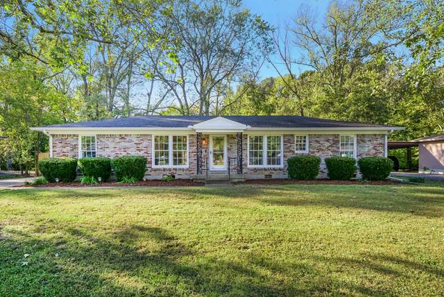 5045 Suter Dr., Nashville, TN 37211 (MLS #RTC2302157) :: EXIT Realty Lake Country