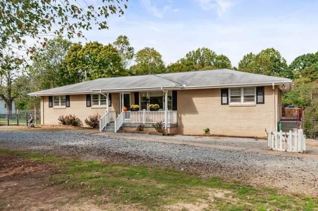 285 Ed Harris Rd, Ashland City, TN 37015 (MLS #RTC2302160) :: The Godfrey Group, LLC