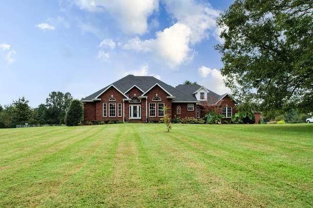 5212 Stewarts Ferry Pike, Mount Juliet, TN 37122 (MLS #RTC2302167) :: DeSelms Real Estate