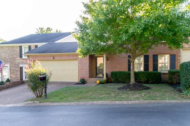 1607 Rosewood Dr, Brentwood, TN 37027 (MLS #RTC2302174) :: Michelle Strong