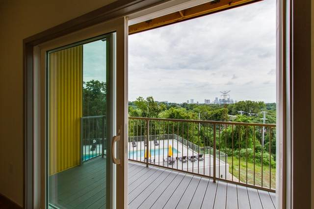 400 Herron Dr #319, Nashville, TN 37210 (MLS #RTC2302175) :: The Home Network by Ashley Griffith
