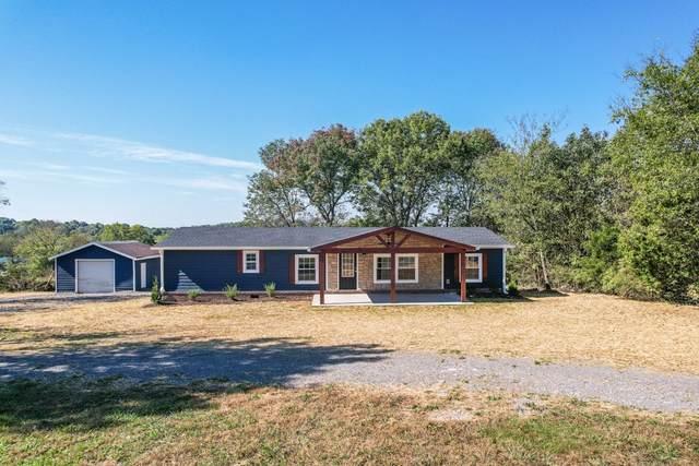 8919 Rocky Hill Rd, Lascassas, TN 37085 (MLS #RTC2302178) :: Re/Max Fine Homes