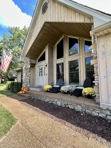 1300 Rivermont Dr, Gallatin, TN 37066 (MLS #RTC2302182) :: John Jones Real Estate LLC