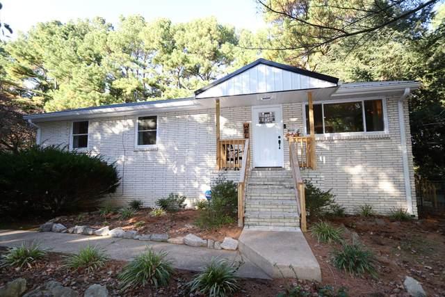 7720 Highway 41A, Cedar Hill, TN 37032 (MLS #RTC2302184) :: Re/Max Fine Homes