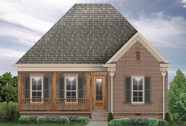 4058 Kiskadee Lane, Spring Hill, TN 37174 (MLS #RTC2302187) :: Re/Max Fine Homes