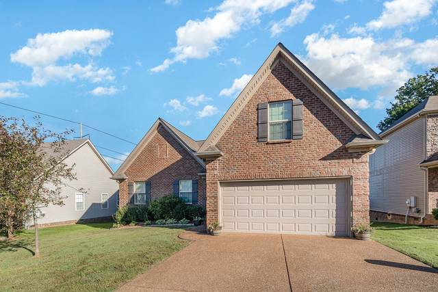 8005 Tiger Ct, Spring Hill, TN 37174 (MLS #RTC2302199) :: Nashville on the Move