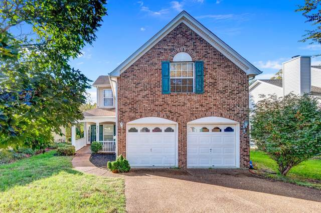 3137 Tristan Dr, Franklin, TN 37064 (MLS #RTC2302203) :: Michelle Strong