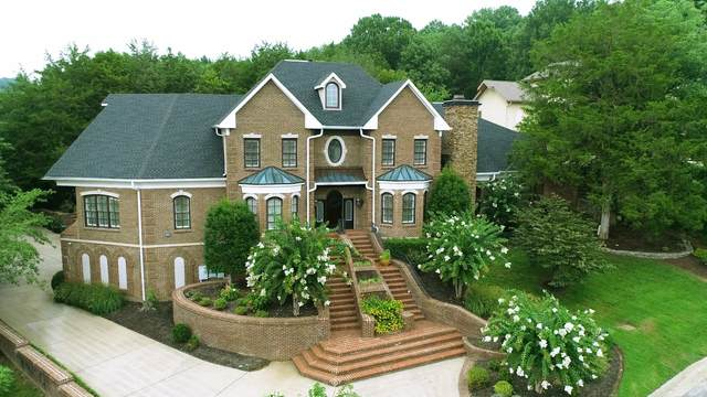 5617 Ottershaw Ct, Brentwood, TN 37027 (MLS #RTC2302213) :: John Jones Real Estate LLC