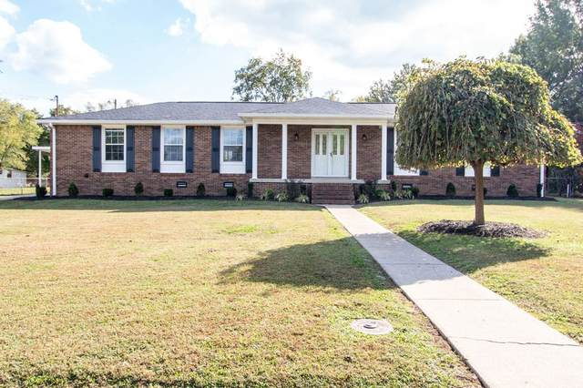 816 Brookhaven Cir, Shelbyville, TN 37160 (MLS #RTC2302221) :: The Helton Real Estate Group