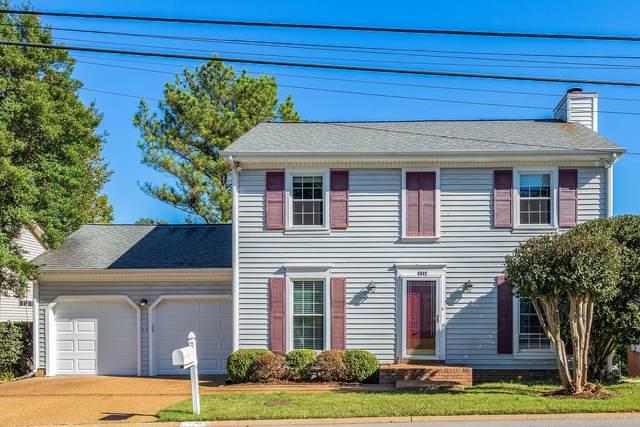 5312 Village Way, Nashville, TN 37211 (MLS #RTC2302228) :: Re/Max Fine Homes