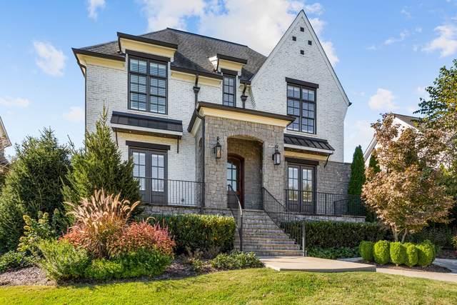 1719 Glen Echo Rd, Nashville, TN 37215 (MLS #RTC2302238) :: John Jones Real Estate LLC