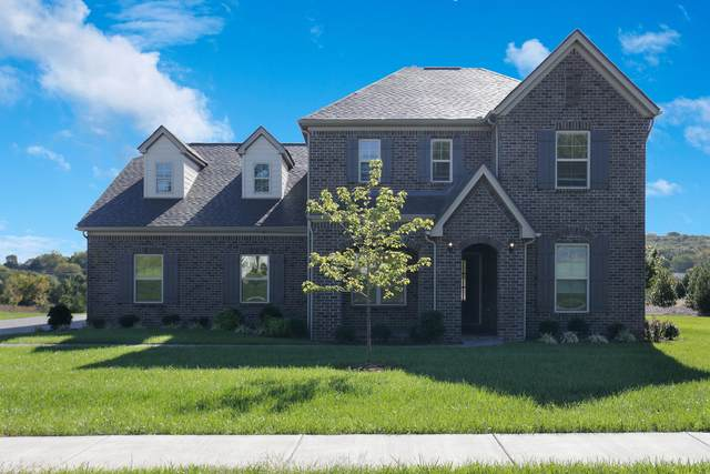 1148 Madison Mill Dr, Nolensville, TN 37135 (MLS #RTC2302262) :: Michelle Strong