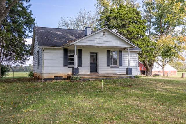 2436 Dilton Mankin Rd, Murfreesboro, TN 37127 (MLS #RTC2302272) :: Maples Realty and Auction Co.