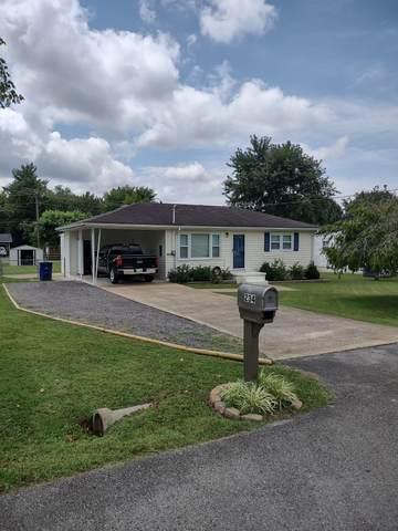 234 Edgemont Dr, Shelbyville, TN 37160 (MLS #RTC2302282) :: DeSelms Real Estate