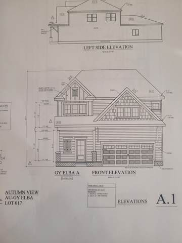 9693 Kaplan Ave, Brentwood, TN 37027 (MLS #RTC2302290) :: Movement Property Group