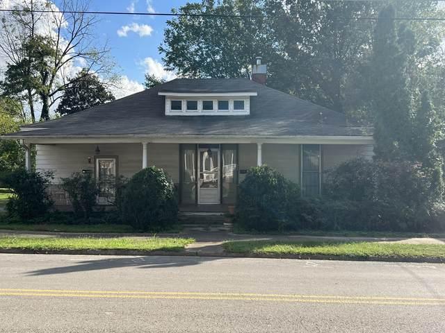 444 E College St, Murfreesboro, TN 37130 (MLS #RTC2302294) :: Cory Real Estate Services