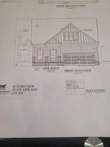 9689 Kaplan Ave, Brentwood, TN 37027 (MLS #RTC2302296) :: Movement Property Group