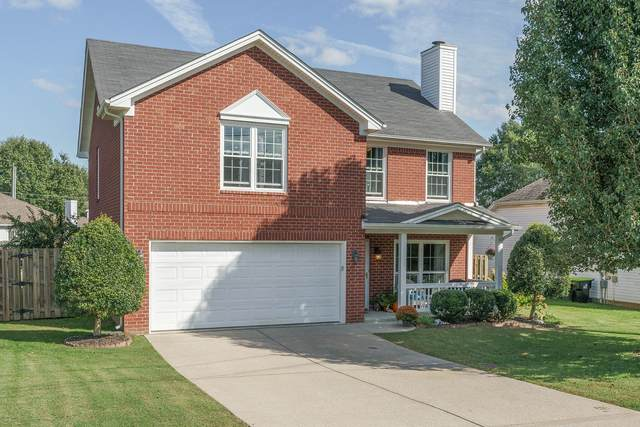 8244 Boone Trce, Nashville, TN 37221 (MLS #RTC2302305) :: Cory Real Estate Services