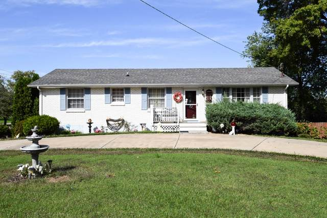 103 Lucinda Ln, Hendersonville, TN 37075 (MLS #RTC2302310) :: Village Real Estate